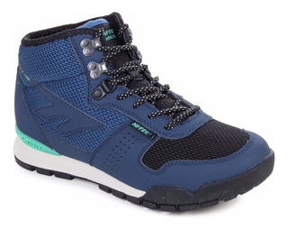 Zapatillas Bota Hi Tec Sierra X-lite Trekking Outdoor Hombre