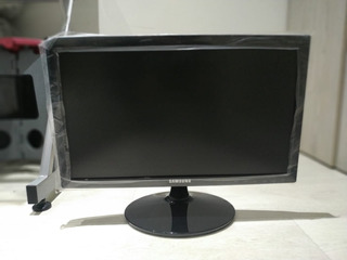 Monitor Samsung Led 19 Pulgadas - S19c150