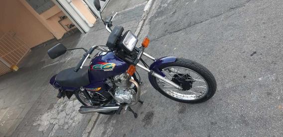 Honda Cg Titan 125 Cdi
