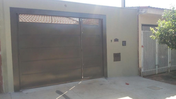 Casa Residencial À Venda, Recreio Anhangüera, Ribeirão Preto. - Ca0940