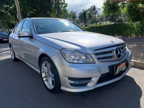 Mercedes-benz C 180 C180 Cgi 1.6 Turbo Gasolina