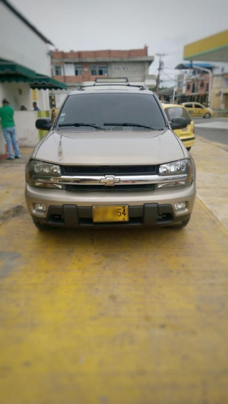 Chevrolet Trailblazer Chevrolet Trailblazer 2004 2004