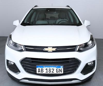 Chevrolet Tracker 1.8 Ltz+ 4x4 Aut 2017