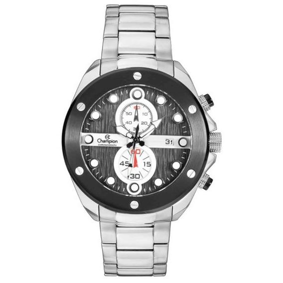 Relógio Champion Masculino Ca30329t.