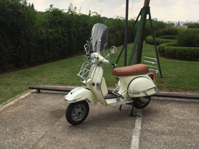 Motorino Lml Star 125 Cc Scooter
