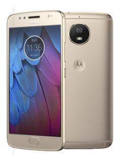Smartphone Motorola Moto G5s 32b Mem 2gb Ram 4g Dual G5s