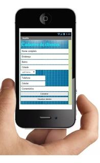 Código Fonte De App Android Com Banco De Dados Inventor Aia