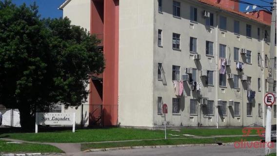 Apartamento, Três Vendas. Cód (a839) - A839