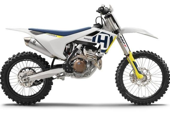 Husqvarna Fc250 2018-msk Motos
