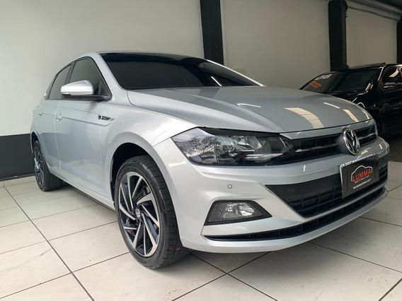 Volkswagen Polo 1.0 Tsi Comfortline Automatico/completo!!!!!