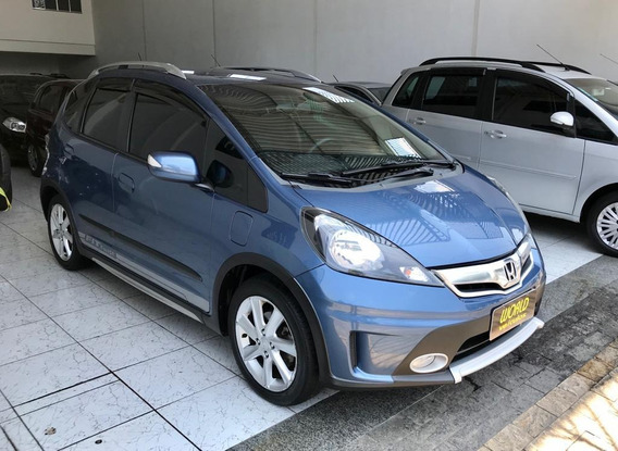 Honda Fit 1.5 Twist Flex Manual 2013