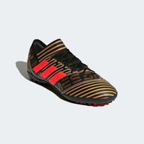Chuteira adidas Nemeziz Messi 17.3 Society Cp9108