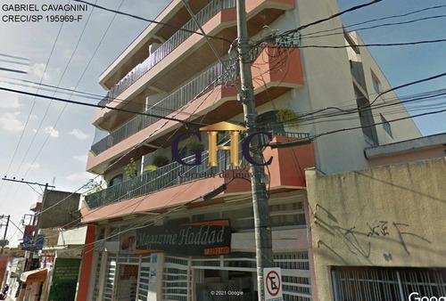 Imagem 1 de 11 de Alugo Apartamento No Centro De Salto De Pirapora/sp. ** Excelente Localização - Rua Principal Do Centro Da Cidade. **  Apartamento - 2 Dormitórios Amp - Ap00016 - 69400856