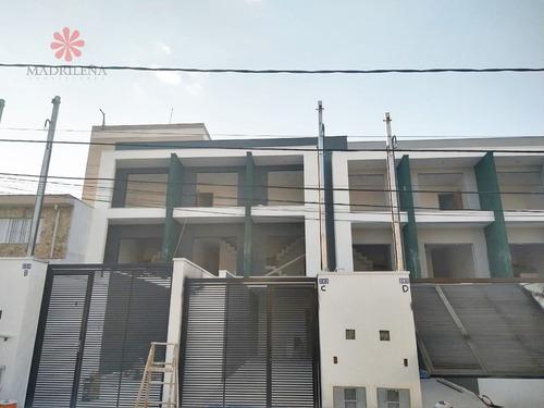 Imagem 1 de 15 de Casa Sobrado Para Venda, 3 Dormitório(s) - 969