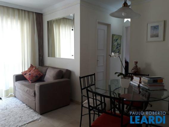 Apartamento - Jardim Paulista - Sp - 595692