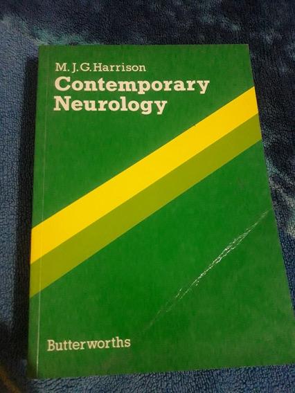Livro Contemporary Neurology