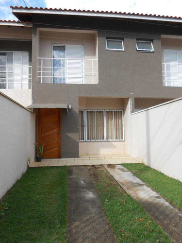 Casa Com 2 Dorms, Jardim Das Cerejeiras, Atibaia - R$ 300 Mil, Cod: 1650 - V1650
