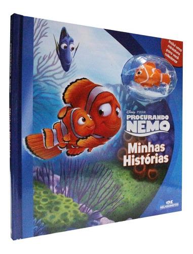 Imagem 1 de 2 de Procurando Nemo - Minhas Histórias