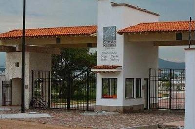 Terreno Residencial En Venta Ciudad Maderas Montaña Con 149 M2 Condominio Tabachin.