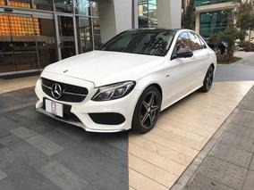 Mercedes Benz Clase C450