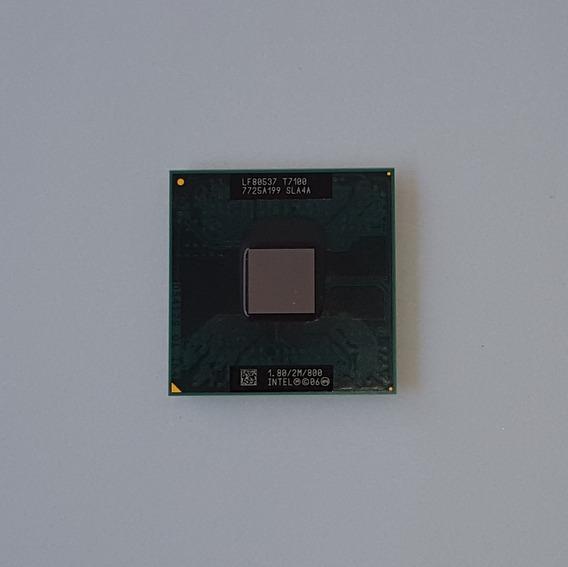 Processador Intel Core 2 Duo T7100