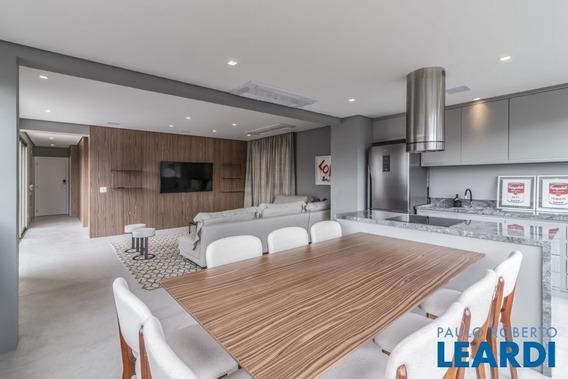 Apartamento - Itaim Bibi - Sp - 588855