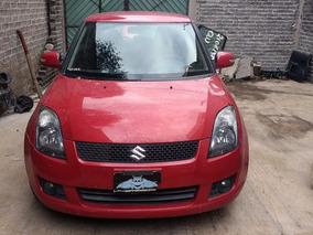 Suzuki Swift 2011 Aniversario 100 Años Partes O Completo