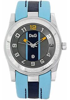Reloj D Y G Dolce Y Gabbana Dw0217 Para Hombre