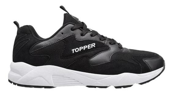 Topper Zapatillas - Terrano Ii Ngb