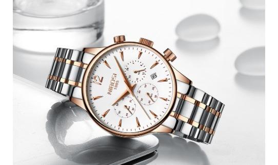 Relógio Original Nibosi Ni2326