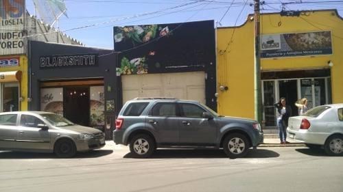 Local Comercial, Escuela U Oficina En Renta En El Corazón De Toluca, Excelente Ubicación!!!