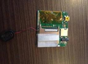 Placa Gps Tele System 8514