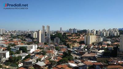 Apartamento Com 3 Dormitórios À Venda, 93 M² Por R$ 530.000 - Mandaqui - São Paulo/sp - Ap3450