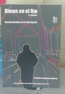 Libro Almas En El Río