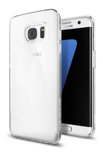 Funda Spigen Samsung S8 Plus Liquid Crystal