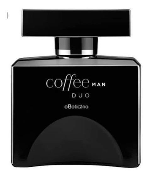 Coffee Desodorante Colônia Man Seduction 100ml