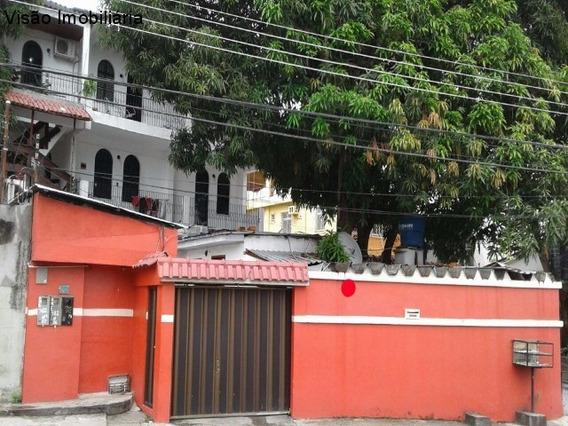 Prédio Residencial Com Apartamento Proto Para Alugar - Pr00050 - 4426416