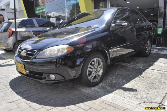 Chevrolet Optra Adavance