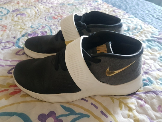 Zapatillas Nike Ultra Xt Superbowl 50