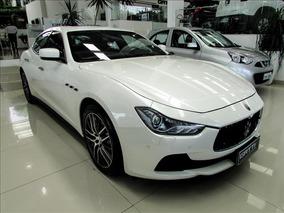Maserati Ghibli 3.0 24v V6
