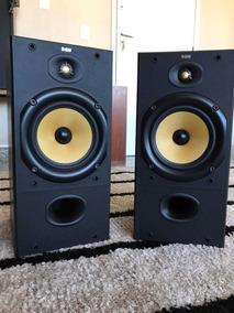 Par De Caixas Bw Bowers Wilkins 602 - Regence Audio