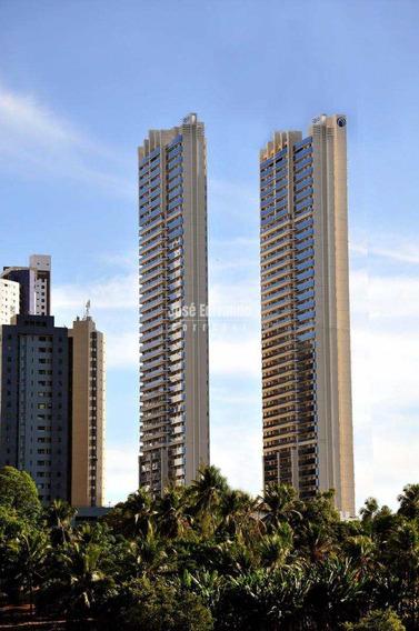 Apartamento Com 3 Dorms, Altiplano Cabo Branco, João Pessoa - R$ 486 Mil, Cod: 94 - V94
