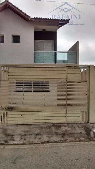 Sobrado Residencial À Venda, Jardim Santa Clara, Guarulhos. - So0028