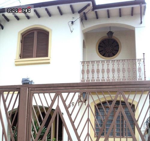 Imagem 1 de 13 de Casa - Perdizes - Ref: 11 - V-11
