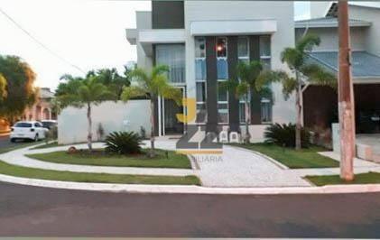 Casa Com 3 Dormitórios À Venda, 205 M² Por R$ 1.120.000,00 - Condomínio Okinawa - Paulínia/sp - Ca12483
