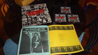 Box Set Rolling Stone Año 1989