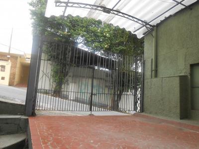 Casa Para Locação Anual No Mandaquí Em São Paulo - Sp - 2077
