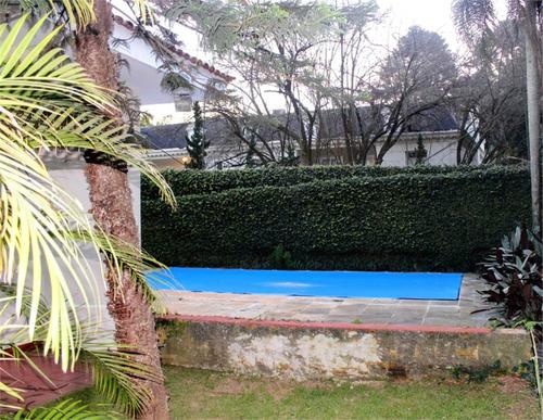 Imagem 1 de 22 de Comercial-são Paulo-alto Da Boa Vista | Ref.: Reo138887 - Reo138887