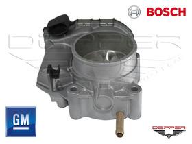 Corpo Borboleta Tbi Astra Vectra Zafira 2.0 Flex 0280750237