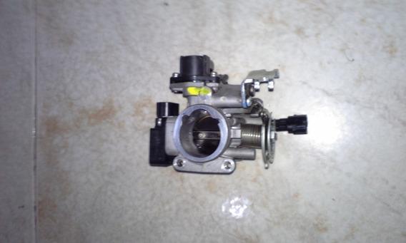 Corpo De Injeção Fazer / Lander 250 Gasolina Original